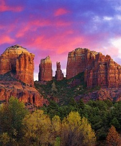 sedona healing massage therapy